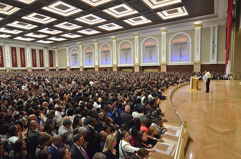 igreja universal templo de salomão