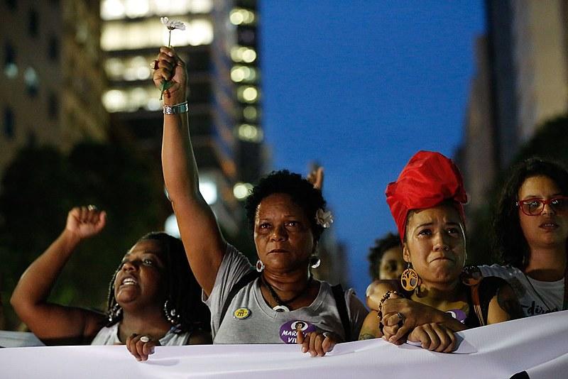 A execução da Marielle aprofunda o cenário de instabilidade democrática instaurado, fundamentalmente, com o golpe em 2016