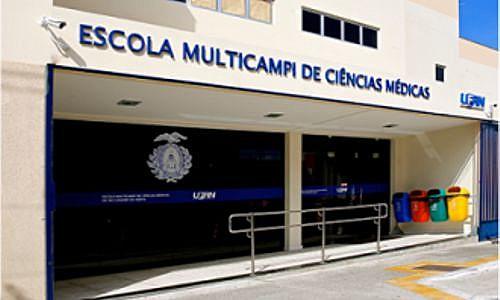 EMCM atende população de 167 municípios do estado