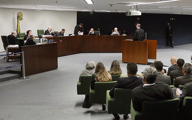 Advogado de defesa, Cristiano Zanin explicou à 2ª Turma por que os processos contra Lula não poderiam ter sido julgados por Moro