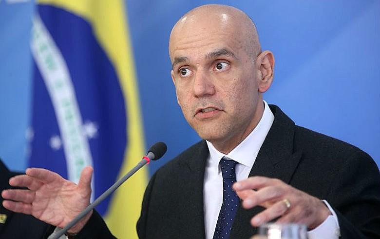 Marcelo Caetano, durante anúncio do envio do projeto de reforma da Previdência ao Congresso Nacional