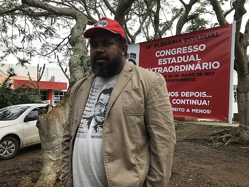 Conversa foi apresentada durante o Brasil de Fato Pernambuco