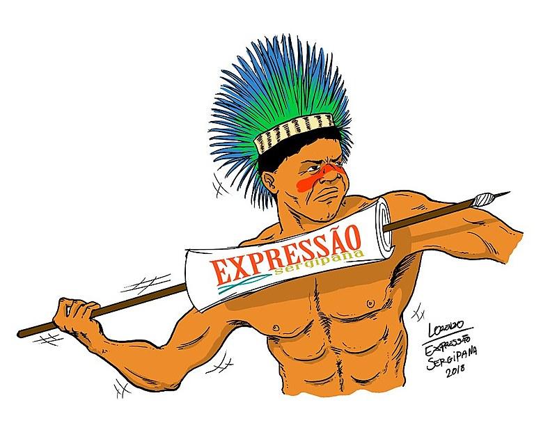 O nome do líder indígena marca o nome do nosso estado. Seus feitos podem ter sido escondidos, mas não apagados