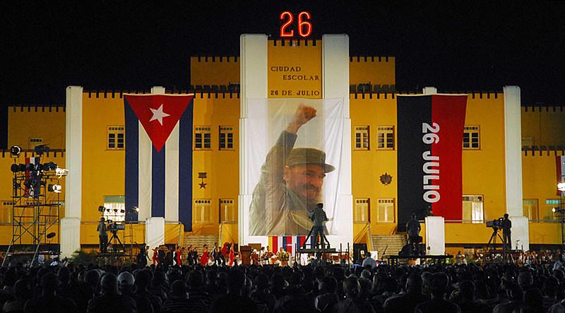 Anualmente, a data é celebrada em diversas cidades cubanas e ao redor do mundo