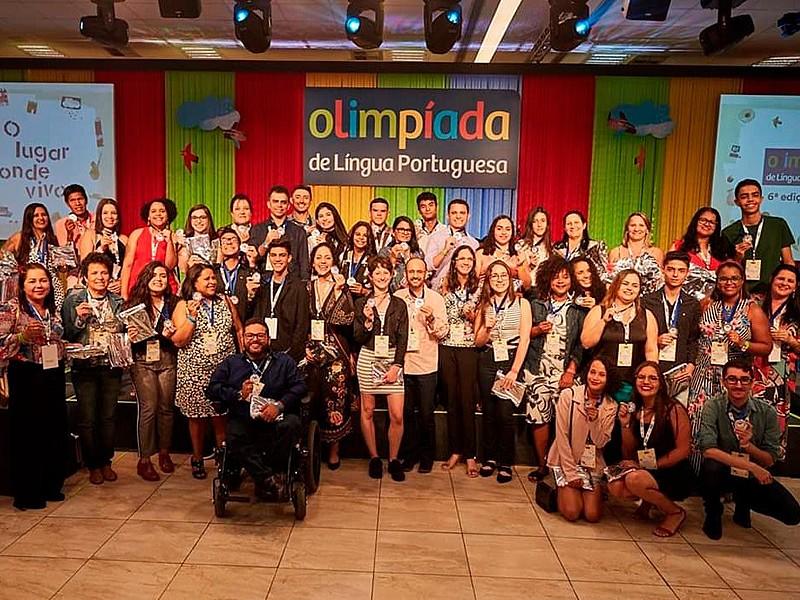 Dos 11 finalistas potiguares, nove são estudantes da rede estadual de ensino