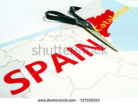 A possível separação da Catalunha da Espanha também tem explicações econômicas