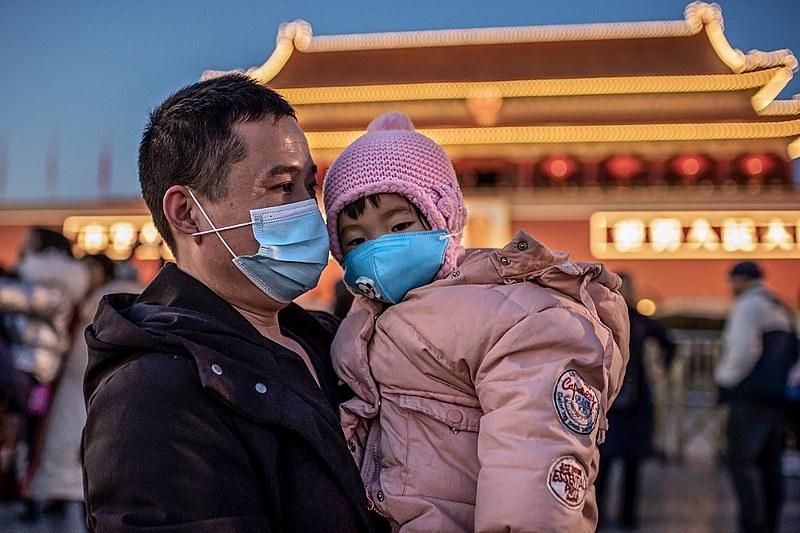 O coronavírus já matou 18 pessoas na China e infectou 600 pessoas; Para infectologista, não é preciso alarde no Brasil