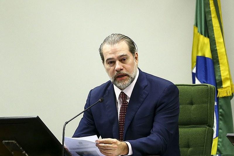 Julgamento foi marcado para quinta-feira (17) pelo presidente do STF Dias Toffoli