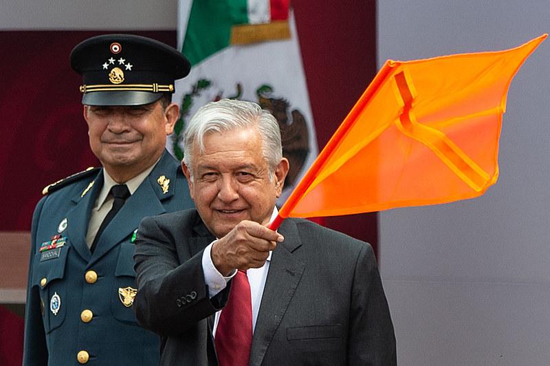 López Obrador é voz dissonante no continente atualmente hegemonizado por governos conservadores de direita