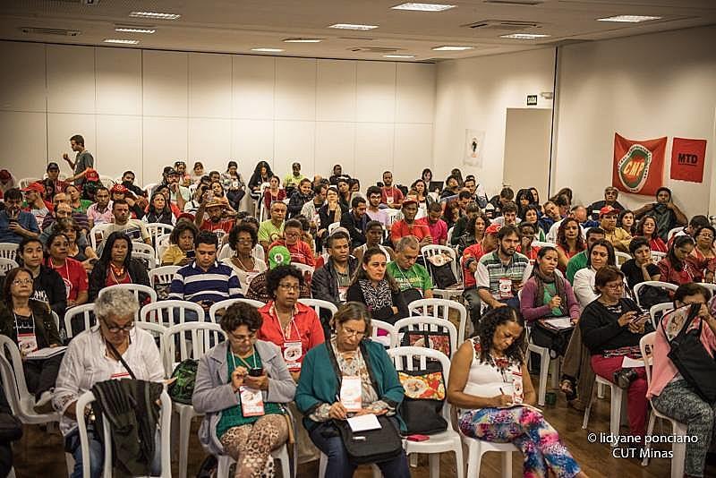 300 pessoas participam das atividades