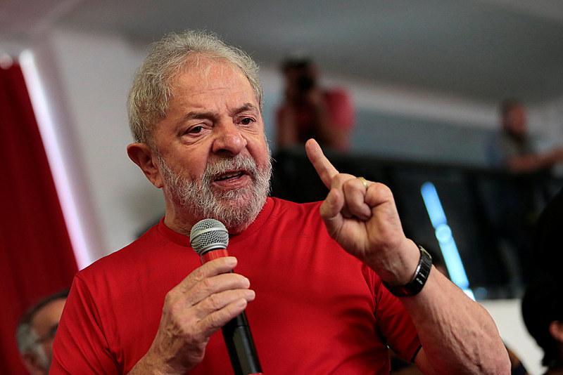 A decisão da 12ª Vara Federal de Curitiba foi assinada pela juíza Carolina Moura Lebbos