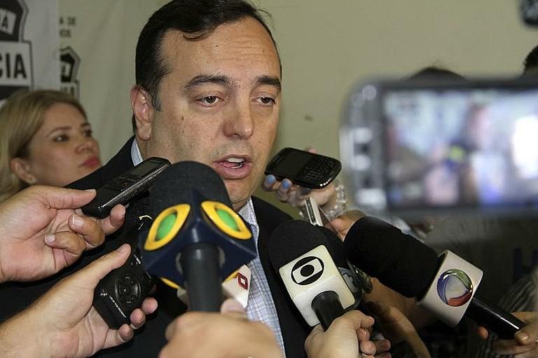 Francischinidedicou seu voto pela admissão do impeachment, no dia 17 de abril, ao ataque ao PT e à esquerda