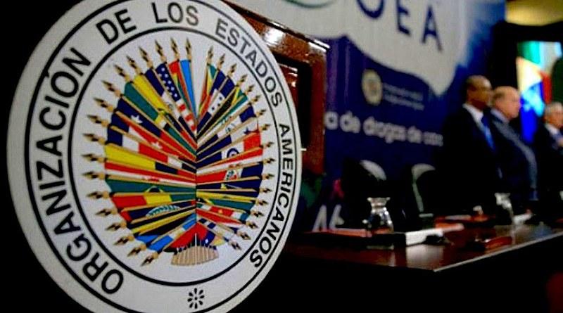 Luís Almagro, já não descarta um intervenção militar na Venezuela, e quer repetir a história da invasão da República Dominicana nos anos 60