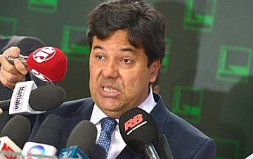 """Ministro disse que vai """"apurar se há algum ato de improbidade administrativa ou prejuízo ao erário a partir da disciplina"""""""
