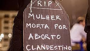 A pesar de que el aborto legal es un derecho de las mujeres, es poco divulgado y se topa con prejuicios y falta de información