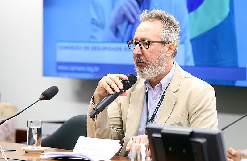 Claudio Maierovitch foi diretor do Departamento de Vigilância de Doenças Transmissíveis do Ministério da Saúde