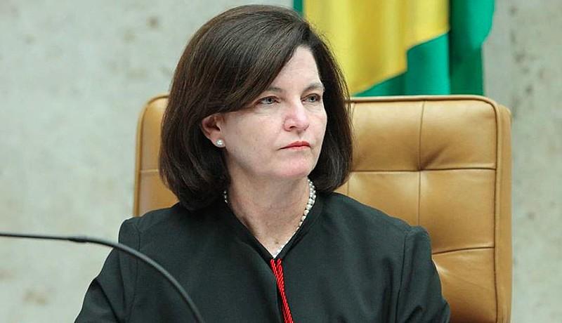 Raquel Dodge é a chefe do Ministério Público Federal