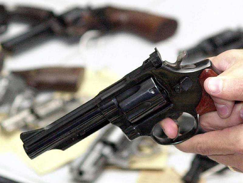 Segundo pesquisa encomendada pelo Instituto Sou da Paz, cerca de 60% da população é contra a comercialização e a posse de armas de fogo