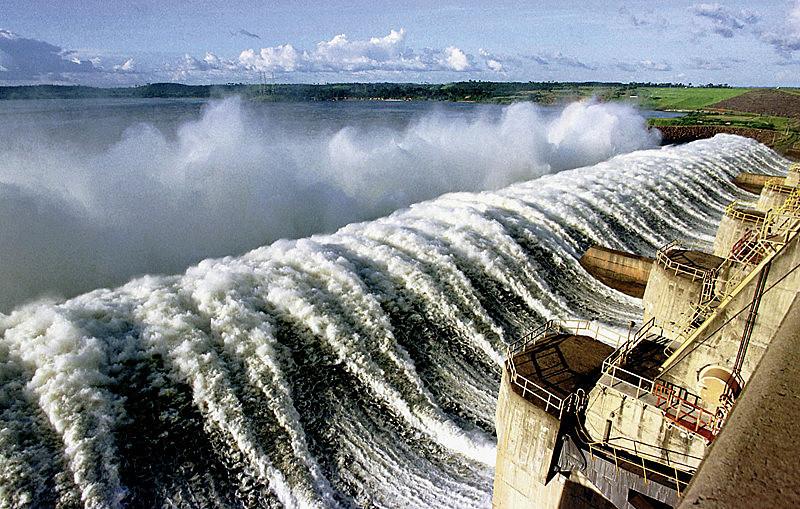 Tucuruí, no Pará, é uma das 47 hidrelétricas que compõem o parque gerador da Eletrobras