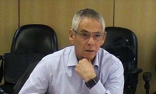 o ex-executivo Armando Paschoal durante depoimento ao MPF em novembro de 2018