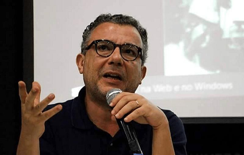 Valério Arcary é membro do Comitê Nacional Lula Livre