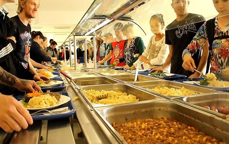 Em breve, restaurantes como o do campus gaúcho de Cerro Largo terão itens da produção agroecológica de cooperativas de estudantes