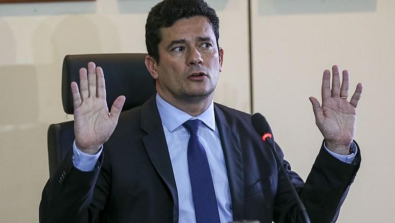 Ex-juiz Sergio Moro será um dos investigados