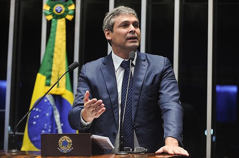Lindbergh Farias (PT-RJ) é escolhido líder da oposição no Senado