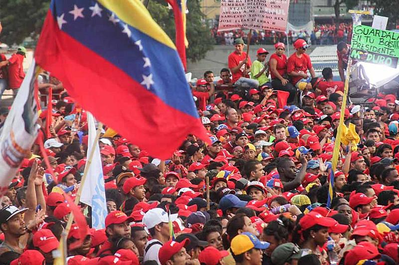 Eleições da Venezuela em 2013; Maduro convoca Constituinte para julho deste ano