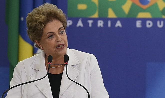 "Para a Unasul, processo contra a presidente do Brasil, Dilma Rousseff, pode ""afetar seriamente a democracia regional"""