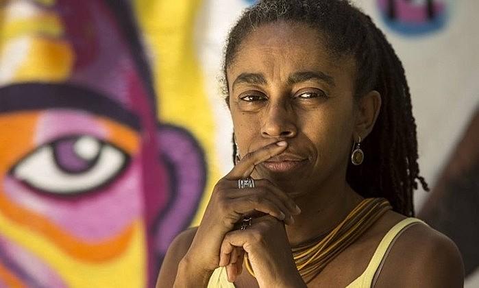 Jurema Werneck é médica, diretora da Anistia Internacional e ativista sobre temas relacionados à raça, ao gênero e à orientação sexual
