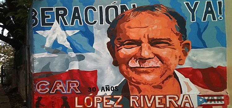 Oscar López leva 35 anos privado da liberdade nos Estados Unidos