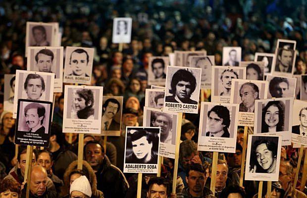 Se espera una masiva marcha en contra del fallo judicial que beneficia a genocidas