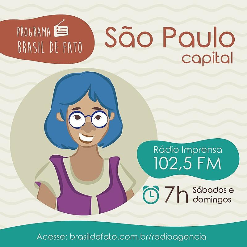 A sintonia é Rádio Imprensa (102.5 FM) aos sábados às 7 da manhã, com reprise aos domingos no mesmo horário