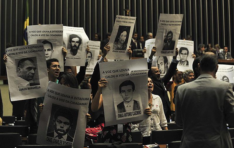 Familiares questionam desmonte da Comissão Especial sobre Mortos e Desaparecidos Políticos (CEMDP)