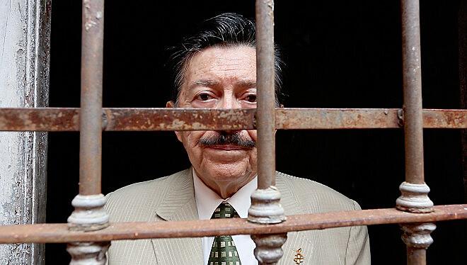 Jornalista paraguaio Martín Almada é uma das vítimas que relembra, em documentário, fatos que o levaram a prisão
