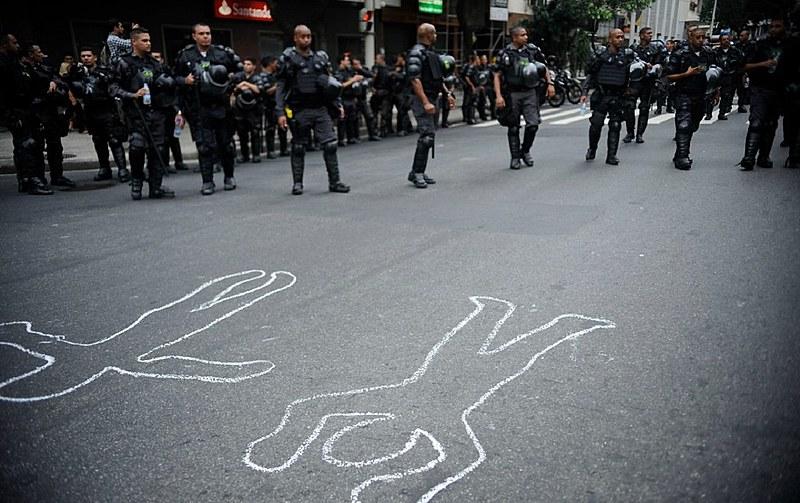 Para Benedito Mariano, o panorama de violência tende a seguir em escalada