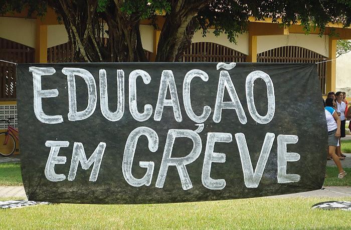 Unidade de diversos setores da sociedade na defesa da educação pública de qualidade sinaliza mobilização histórica