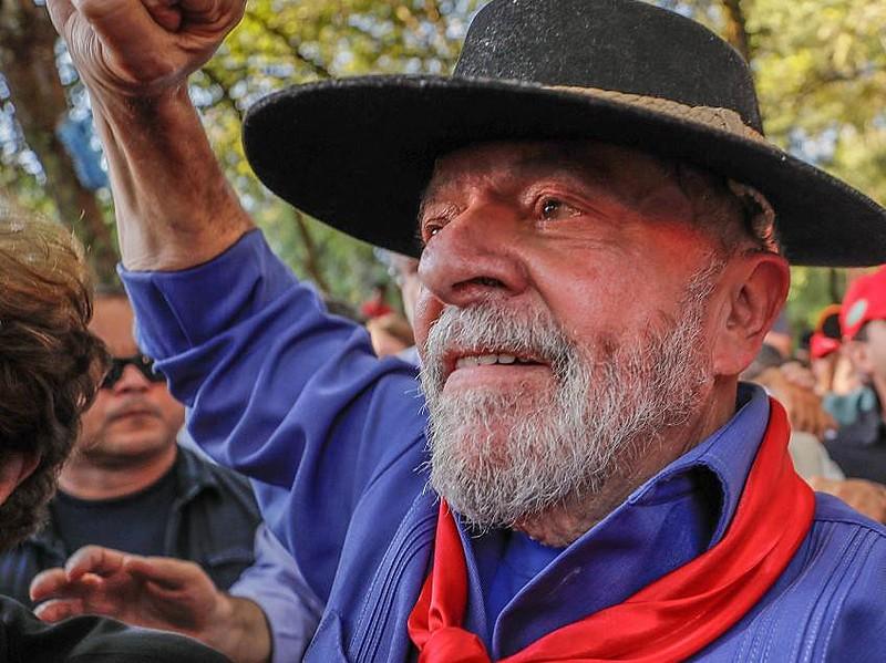 STF julga habeas corpus preventivo de Lula nesta quinta (22)