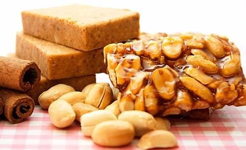 O amendoim tem grande quantidades de nutrientes essenciais para saúde geral do nosso corpo