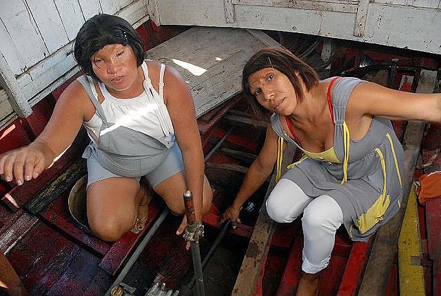 Principales víctimas de despellejamiento son mujeres
