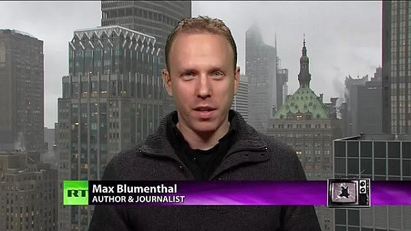 Jornalista é autor de reportagens investigativas que comprometem o governo dos Estados Unidos