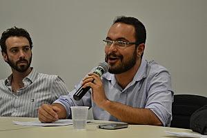 Gladstone Leonel, abogado y  defensor de derechos humanos