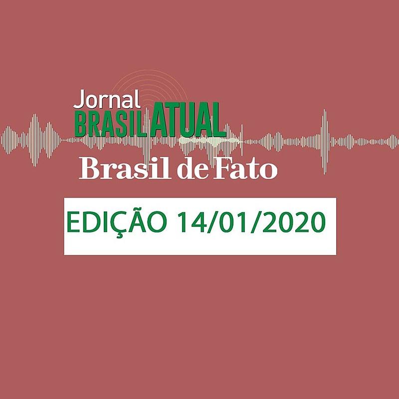 Ouça o programa ao vivo das 17h às 18h30 na Grande São Paulo (98.9 MHz) e noroeste paulista (102.7 MHz) e através do site do Brasil de Fato