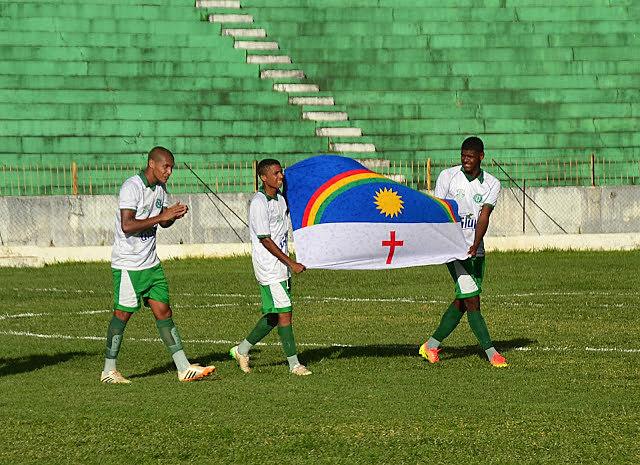 Mandando seus jogos no município do Paulista, tradicional América é o único remanescente do estado na Série D.