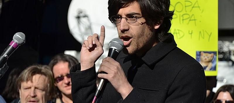 Aaron Swartz, um dos principais responsáveis pelo despertar de consciências em favor de uma internet aberta e a serviço do bem comum