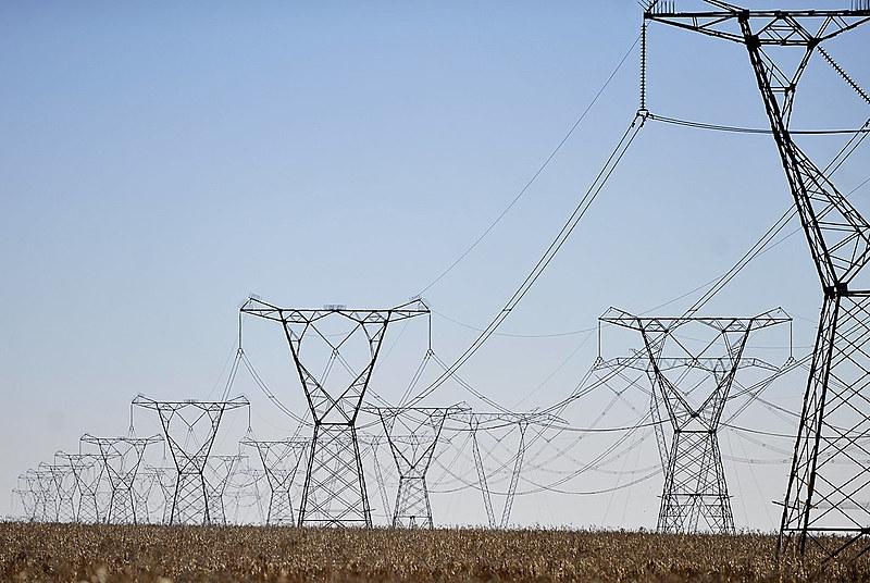 Eletrobras lidera sistema de empresas de geração, transmissão, distribuição e comercialização de energia pelo país