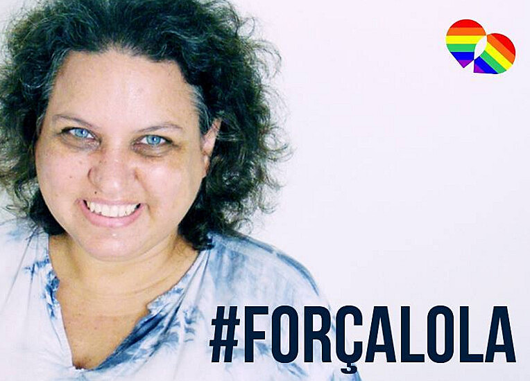 """""""Quanto mais crescem os movimentos feministas, mais cresce também a reação virulenta ao feminismo"""", diz Lola"""