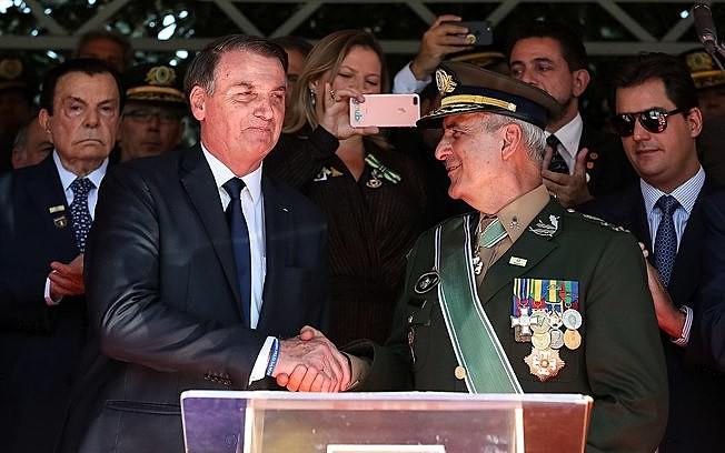 Ramos deve ficar a frente da comunicação e articulação política do governo