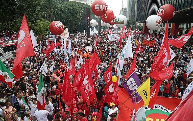 Ato das centrais também servirá para valorizar o papel dos sindicatos nas negociações coletivas